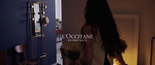L'oocitane en Provence - Chrissie Chau