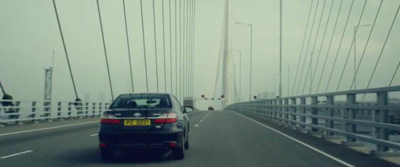 Twenty2 Production拍攝Toyota Camry廣告