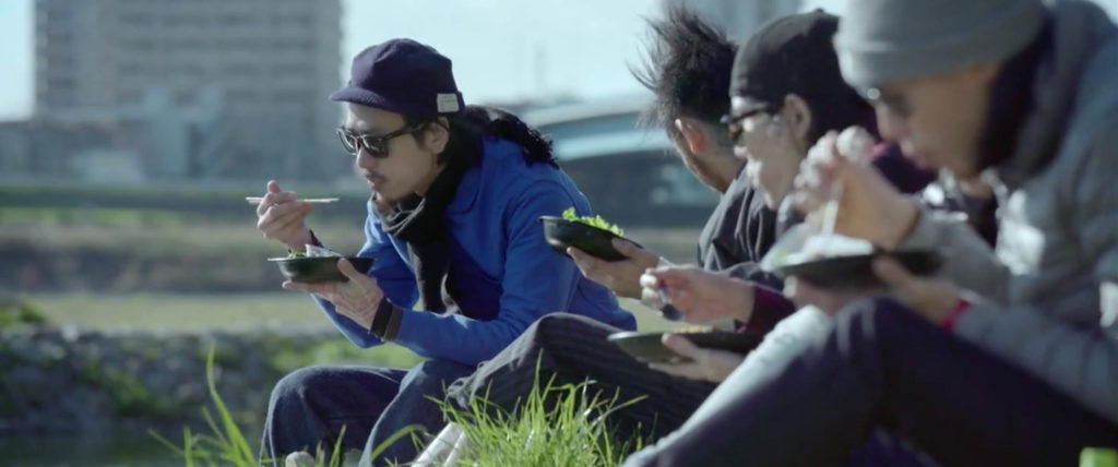 Twenty2 Production拍攝Jetstar X 觸執毛廣告