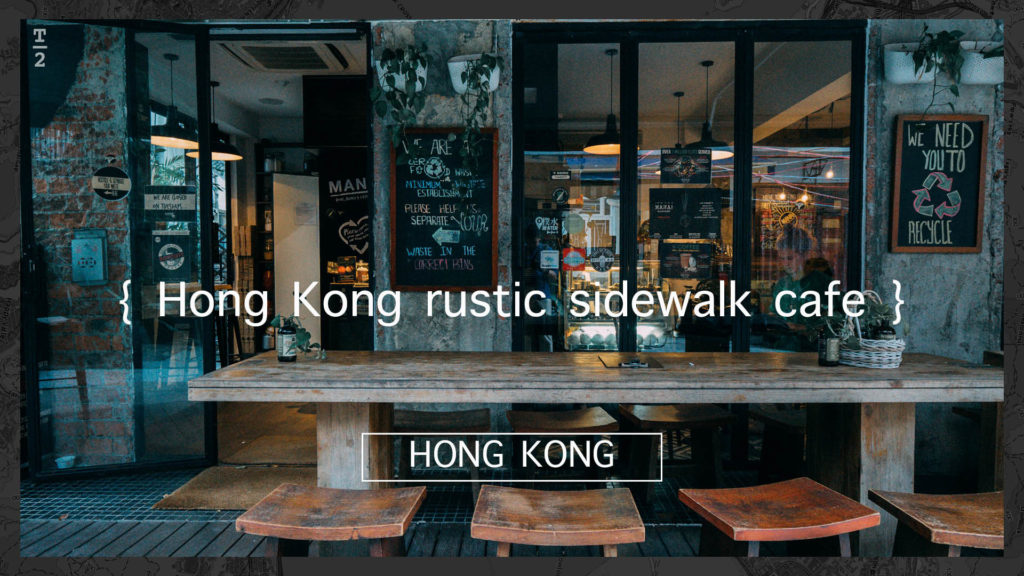 Hong Kong Film locations
