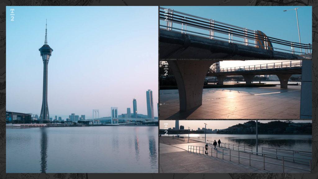 Macau Film Locations